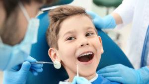 Gyermek fogorvos Székesfehérvár